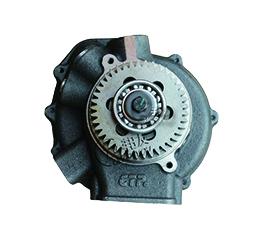 CTP水泵_卡特C12发动机配件