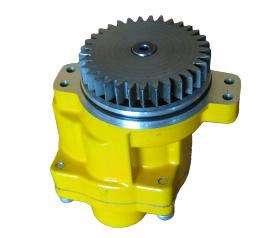 卡特C13机油泵 美国CTP 挖机配件