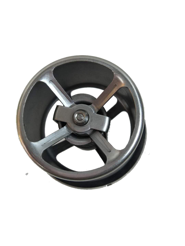 【卡特节温器 】卡特彼勒挖掘机配件-3116/3126发动机-美国CTP进口替代件