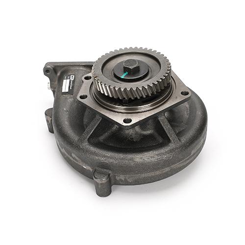 卡特彼勒3406发动机水泵_邦友CTP卡特发动机配件、推土机配件。发电机组配件